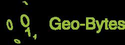 Geo-Bytes